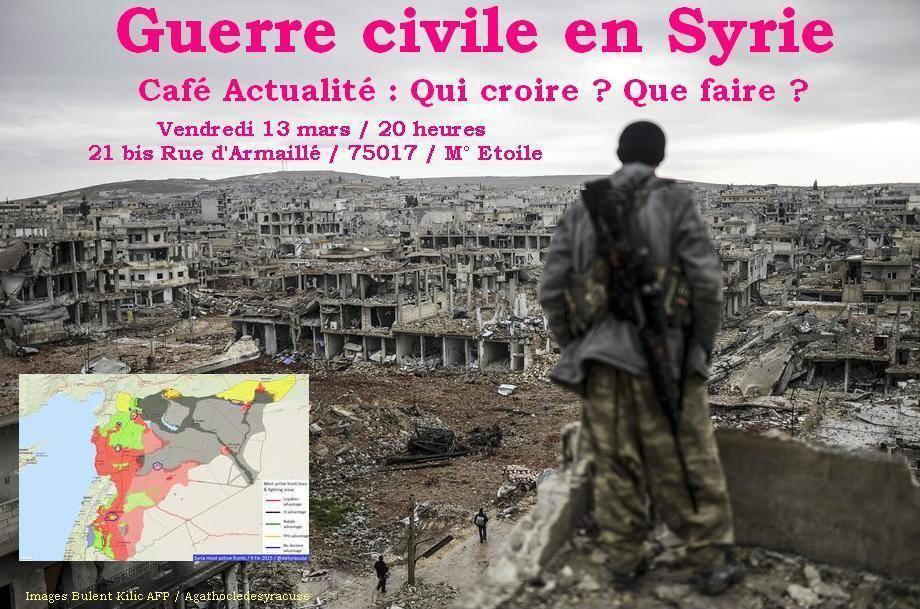 a syrie