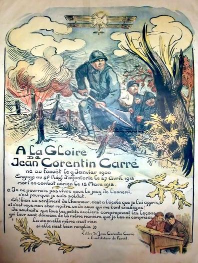Jean Corentin Carré