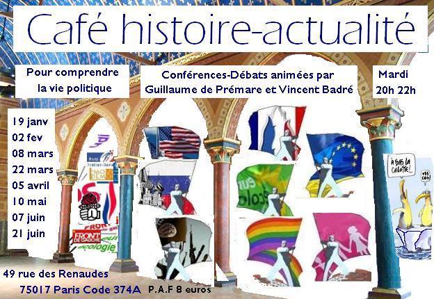 logo café histoire actu